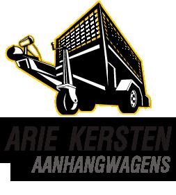 Arie Kersten Aanhangwagens